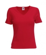 Футболка LADY-FIT CREW NECK T - 61-056-0