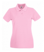 Футболка Lady-Fit Premium Polo - 63-030-0